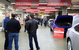 Photo of Auto Open House event