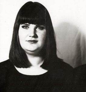 Photo of Lise Hanley