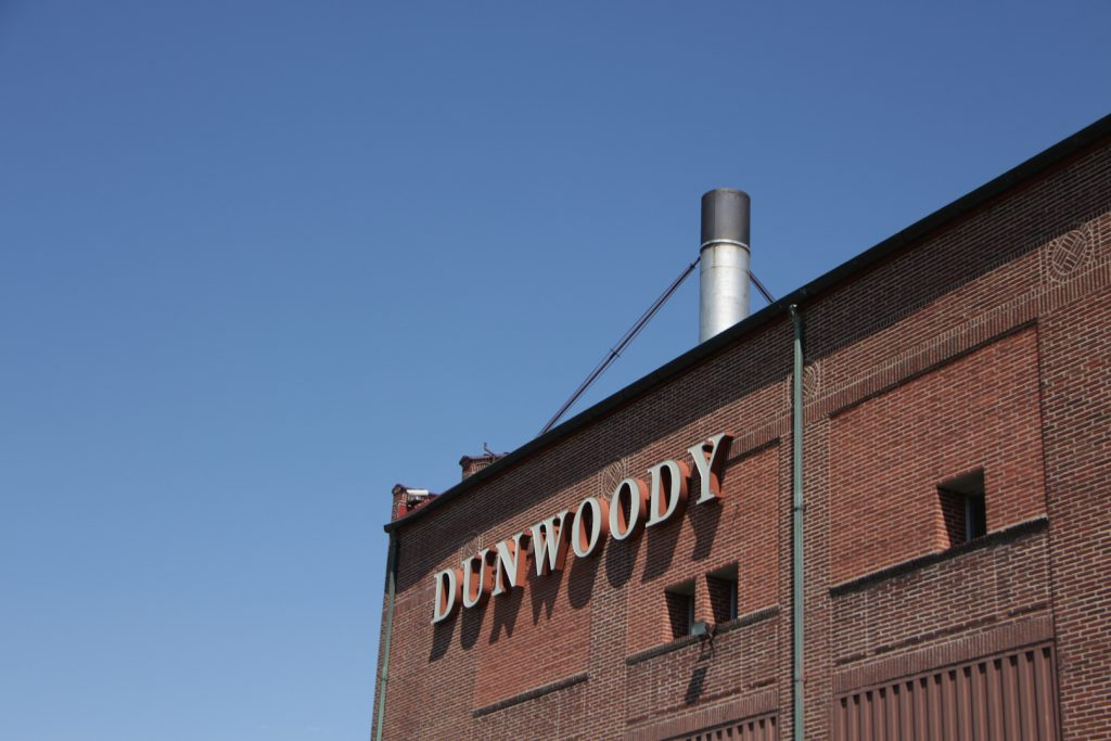Dunwoody College of Technology building