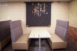 New Veteran & Military Student Center