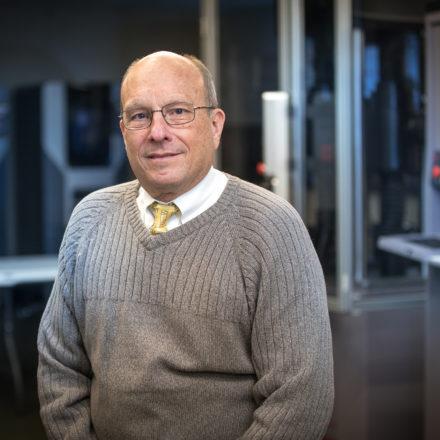 William B. Hudson named Dean of Dunwoody College School of Engineering