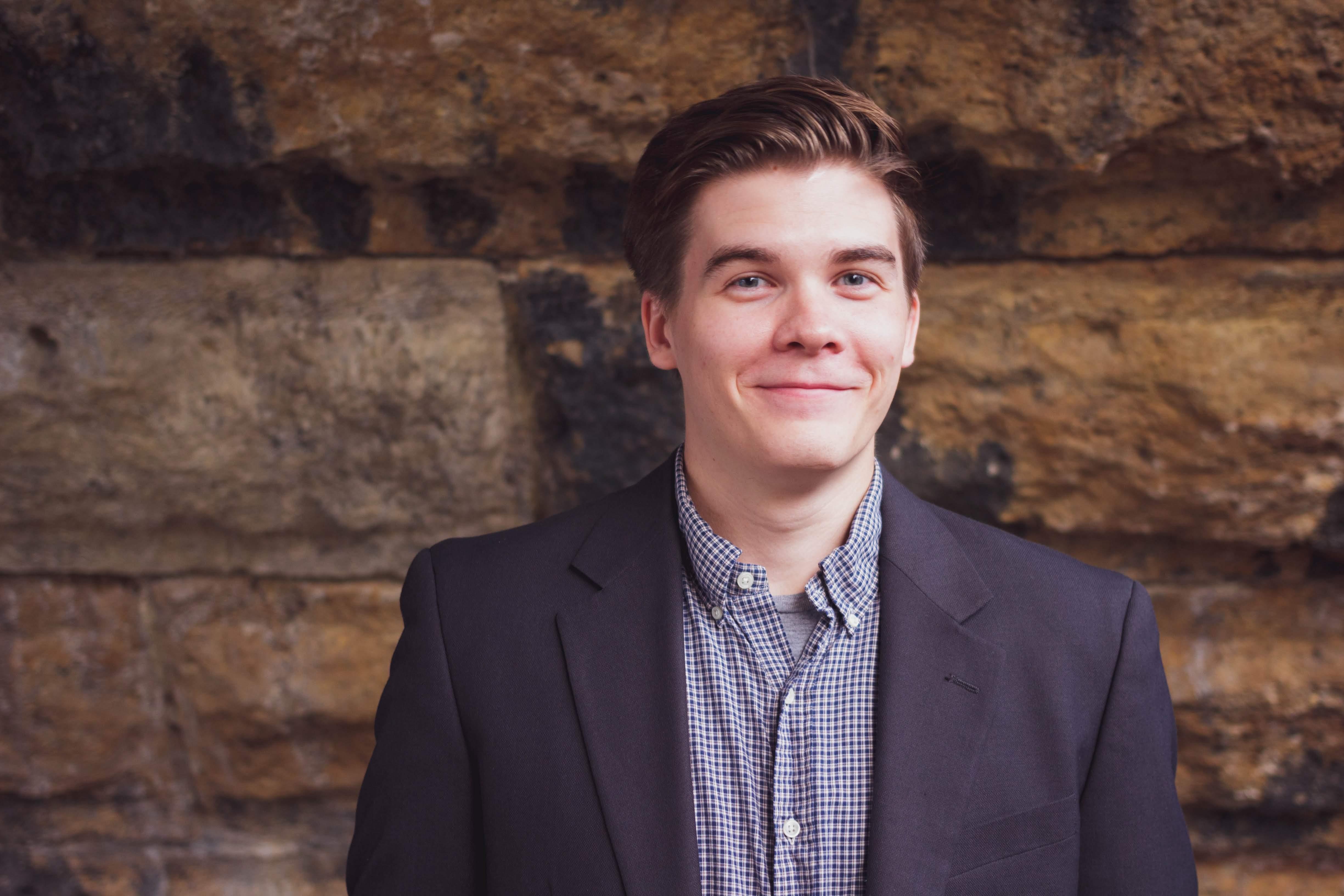Matthew Sullivan Dunwoody Alumni Headshot