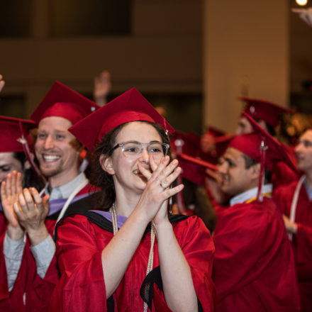 Dunwoody College celebrates Class of 2019