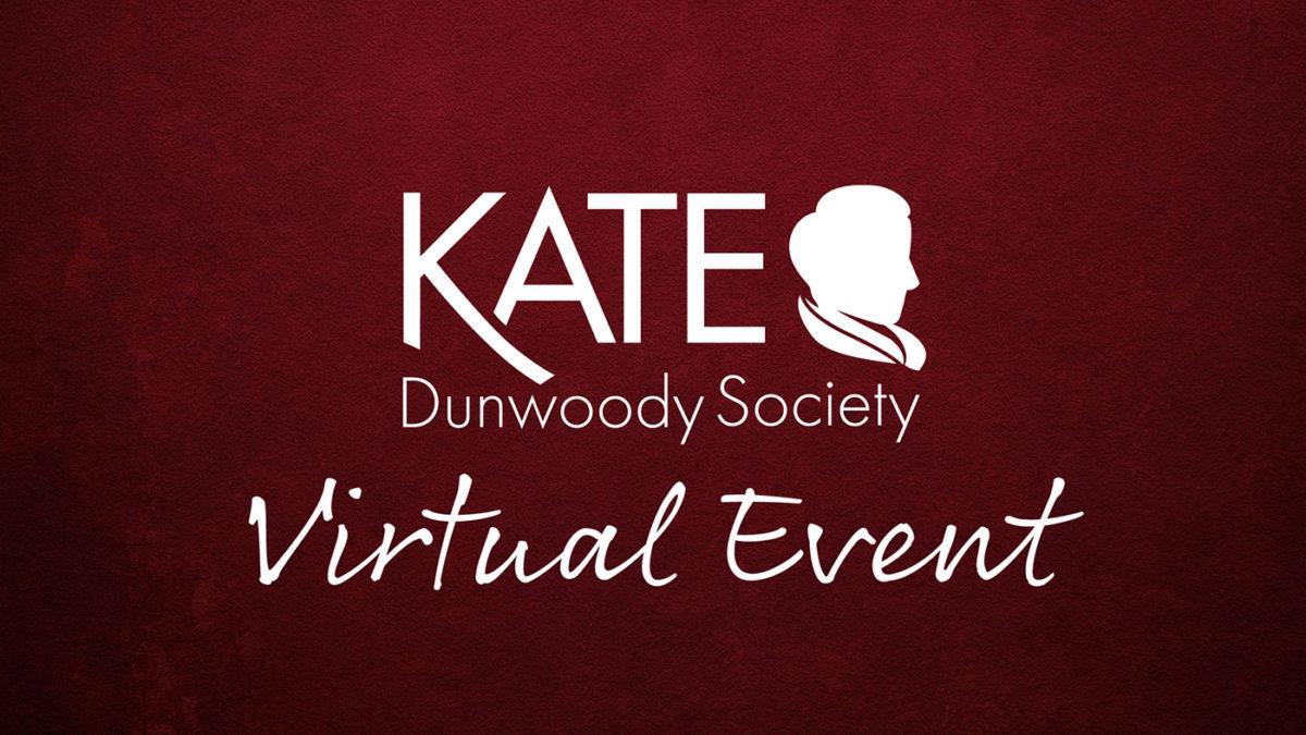Kate Dunwoody Flier