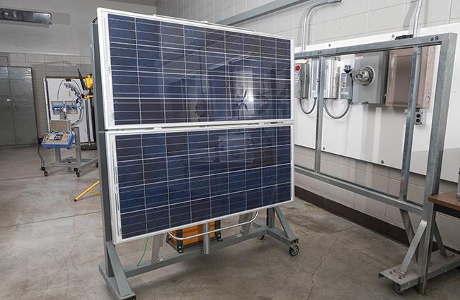 Renewable Energies Lab