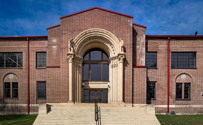 Dunwoody Campus