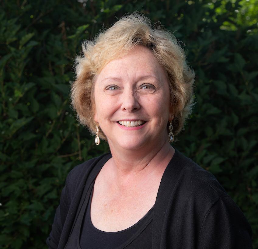 Peggy Quam