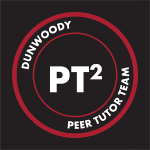Peer Tutor Team Logo