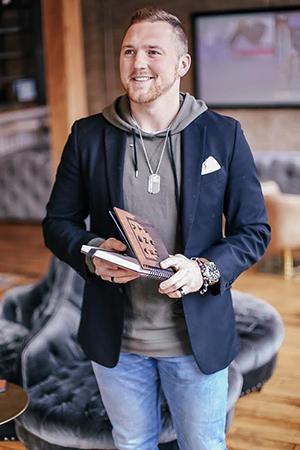 Photo of Ben Vandenwymelenberg