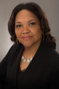 Headshot of Kimberly Randolph