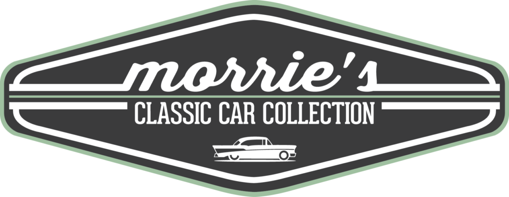 Morrie's Classic Car Collection